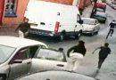 Спасайся кто может! Как из автомобиля убежали девять пассажиров и их никто не догнал