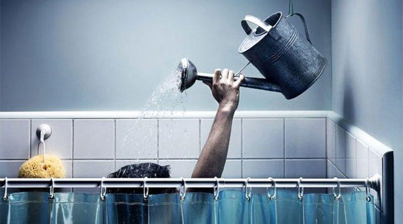 нововсти пинск, отключение горячей воды пинск