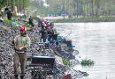 В Пинске пройдут соревнования по рыбной ловле