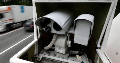 Спидкамы в Беларуси будут фотографировать авто без техосмотра
