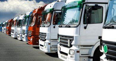 Изменились Правила автомобильных перевозок грузов