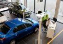 В Пинске начал работать автоцентр «Renault»