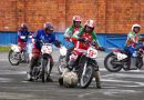Стартует чемпионат Беларуси по мотоболу