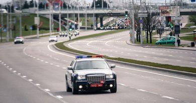 В Беларуси предлагают ввести систему баллов за нарушения ПДД: за 15 лишат прав на полгода