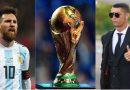 Дождались — в России начинается чемпионат мира по футболу. Кто победит?