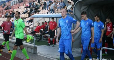 Кубок Беларуси: «Волна» вышла в следующий раунд