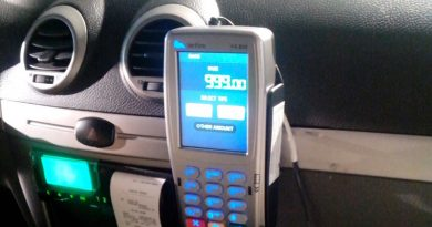 При поездке в такси не забываем о кассовом чеке