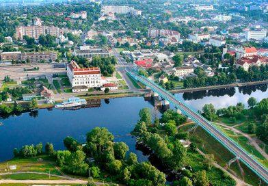 Объявляется городской конкурс на логотип «Пинск – культурная столица 2019»