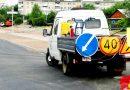 В Пинске проверяют безопасность «пришкольных» дорог