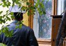 Перестрелка в Ивацевичском районе: один милиционер погиб