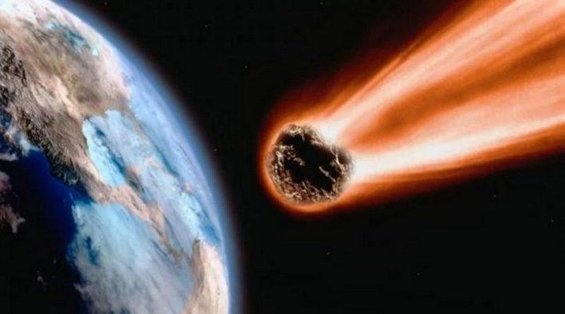 Китайцы захватят опасный астероид и доставят его на Землю для исследования