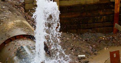 Временно прекращена подача горячей воды на улице Первомайской «от кольца до больницы»
