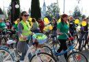 Европейская неделя мобильности пройдет в Логишине (программа мероприятий)