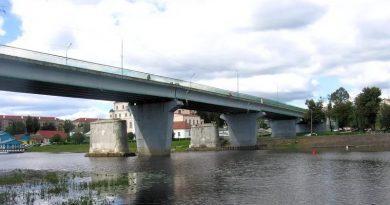 Мосту через Пину требуется ремонт