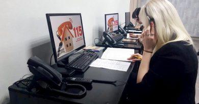 В Пинске запущен единый номер 115 по вопросам ЖКХ