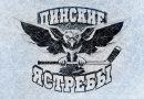 «Ястребы» подбирают в команду хоккеистов-уроженцев Пинска