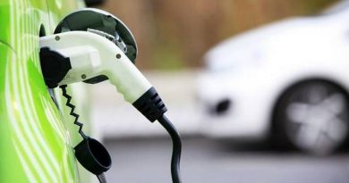 «Белоруснефть» начнет взимать плату за зарядку электромобилей