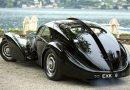 Выходец из Пинска приобрел самый дорогой автомобиль в мире