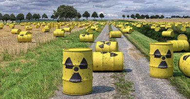 Ядерные отходы Белорусской АЭС будут стоить миллиарды