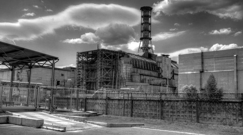 Вяртанне Чарнобыля1