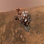 На Марсе обнаружили признаки жизни