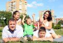 Многодетные семьи: на каждого школьника — по 45 рублей