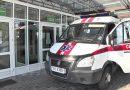 В Пинске автомобили скорой помощи изношены на 82%