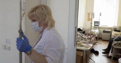 Белорусы заражаются гепатитом Е, когда едят плохо приготовленную свинину