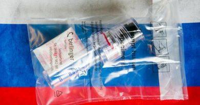 Россию на четыре года отстранили от Олимпиад и чемпионатов мира