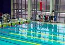 Олимпийские дни молодежи Беларуси по плаванию собрали около 300 атлетов в Пинске