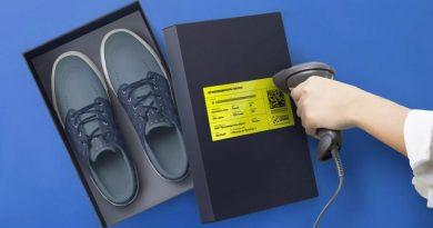 В Российской Федерации продлен срок установления запрета на оборот обуви, не маркированной средствами идентификации