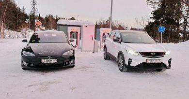 Одобрен указ о льготах для электромобилей