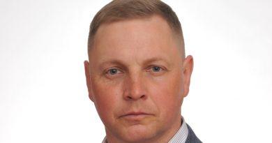 Директором ФК «Волна-Пинск» назначен Владимир Мамаев