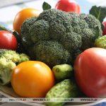 Растительный белок продлевает жизнь