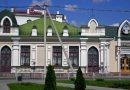 Репертуар Полесского драмтеатра на октябрь