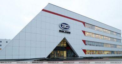 На «БЕЛДЖИ» произведут около 1000 электромобилей.