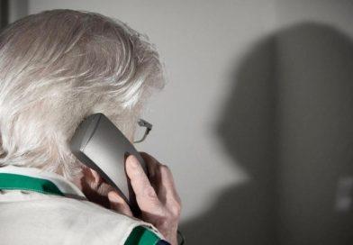 Доставка пожилым людям продуктов и лекарств