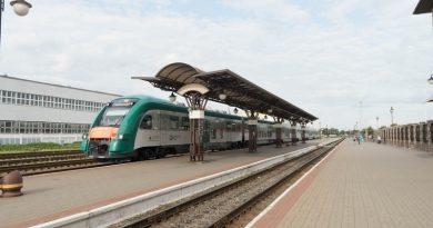 На праздники БЖД пустит дополнительные поезда