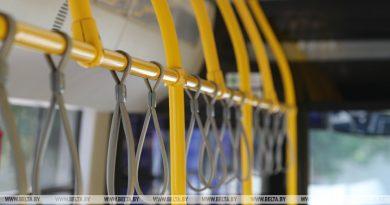 В Пинске подорожал проезд в общественном транспорте