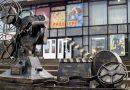 В Пинске закрыли единственный в городе кинотеатр