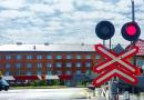 В Пинске взорвут аварийное здание у Евроопта