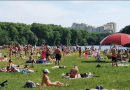 Лето 2021 года признали одним из самых жарких в Беларуси
